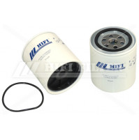 Fuel petrol Filter For MERCRUISER 35-8M0103095 and MERCURY 35-8M0103095 - Dia. 97 mm - BE921310 - HIFI FILTER